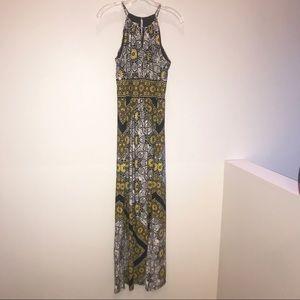 Maggy L Maxi Dress